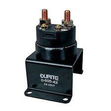 Durite - COUPE-BATTERIE 300 AMP 24 VOLTS télécommandé unipolaire BX1 - 0-605-43