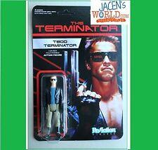 "The Terminator T800 Figure 3.75"" Arnold Schwarzenegger Funko"