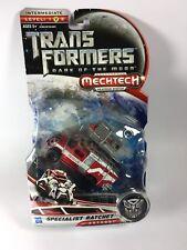 Transformers Dark of the Moon Specialist Ratchet Deluxe Figure MOC