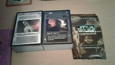 Decipher Star Wars CCG Jabba's Palace Limited Edition 180 Card Expansion Set