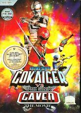 DVD Kaizoku Sentai Gokaiger vs. Space Sheriff Gavan: The Movie ENGLISH Subtitle