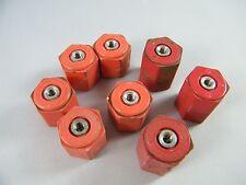 """GLASTIC CLEVELAND 2165-1B Standoff Insulators 1 1//4"""" Lot of 25 600V"""