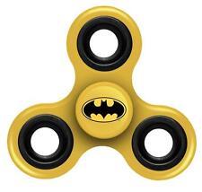 Batman 3 Way Fidget Spinner Justice League Superhero DC Official License