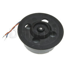 JCR3B Unknown CD DVD Drive Electric Motor Spindle Wheel 2 Terminal