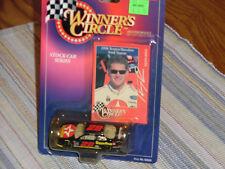 1998 Kenny Irwin  TEXACO NASCAR diecast.