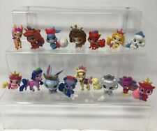Disney Princess Palace Pets 15 Mini Figures Cinderella Snow White Aurora Lot1