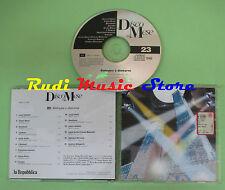 CD DISCO MESE 23 BOLOGNA DINTORNI compilation PROMO 1997 VASCO ROSSI DALLA (C9*)
