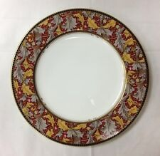 "NIKKO GRANVILLE DINNER PLATE 10 5/8"" BONE CHINA, WILLIAM MORRIS DESIGN NEW"