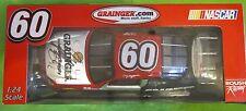 2001 Ford Tauras #60 Greg Biffle Grainger Rookie Year 1:24