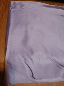 Optimal Performance QUEEN FITTED SHEET 625 Thread Count Sateen Weave Purple