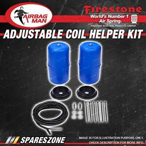 Airbag Man Air Bag Suspension Coil Helper Kit for NISSAN PATROL GQ Y60 GU Y61