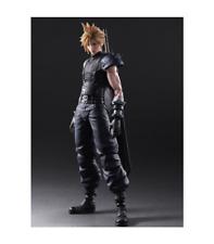 Square Enix FF 7 Play Arts Kai Cloud Strife remake Action figure