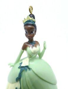 The Princess and the Frog Christmas Ornament Princess Tiana