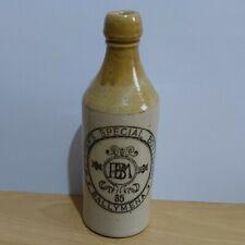 More details for vintage murphy's special bottling 35 ballymena ireland ginger beer stout bottle