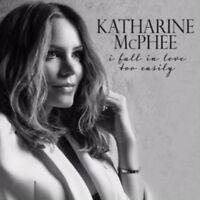 Katharine Mcphee - I Fall IN Love Too Facilmente Nuovo CD