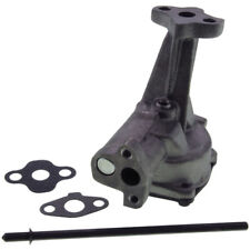 Melling Engine Oil Pump M-68Hv; High Volume, High Pressure for Ford 260-302 Sbf