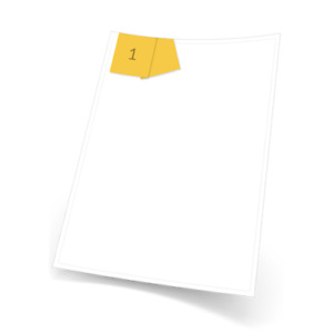 SRA3 Labels available in 100 or 500 sheet boxes in a selection of materials