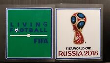 2018 World Cup Russia 2018 Patch Badge Parche Futbol Soccer Rusia Mundial 18