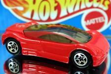 1995 Hot Wheels Super Show Cars Audi Avus Quattro 5spk