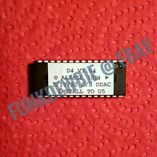 Alesis D4 OS version 1.04 EPROM Firmware Upgrade KIT / New ROM Update Chip