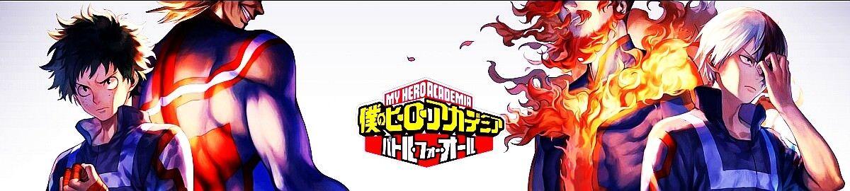 Luckmama-anime