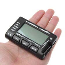 RC CellMeter-7 Digital Battery Capacity Checker F LiPo LiFe Li-ion Nicd NiMH