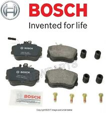 NEW Mercedes W202 C220 C230 C280 BOSCH Front Disc Brake Pad Set 005 420 46 20