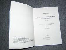 Regimentsgeschichte 7. bayer. Infanterie Regiment Prinz Leopold 1816-1865