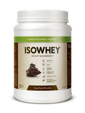 IsoWhey Weight Loss Protein Shake Ivory Coast Chocolate 672g