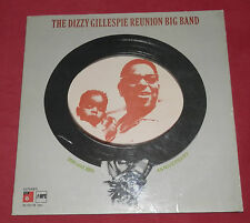 THE DIZZY GILLESPIE REUNION BIG BAND  ANNIVERSARY MPS