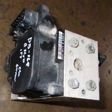 Mercedes w168 ABS-hydraulikblock BJ 1999 1,4l 60kw 0130108068 Bosch