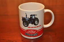 Ford Tractor New Holland 8730 Coffee Cup Mug Free Shipping