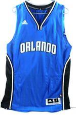 "Adidas NBA Official Swingman Jersey Orlando Magic Length + 2"" Mens Sz Large NEW"
