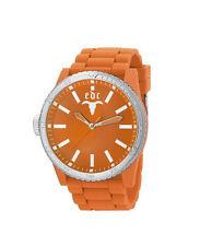 Runde Esprit Herren-Armbanduhren für Erwachsene