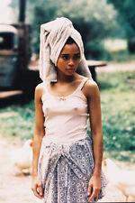 Lisa Bonet As Epiphany Proudfoot In Angel Heart 11x17 Mini Poster