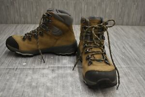 Vasque St. Elias GTX 7162 Hiking Boots, Men's Size 7.5 M, Taupe