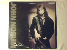 JOHN NORUM Total control lp HOLLAND EUROPE