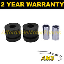 2X RUBBER ANTI VIBRATION FEET SHOCK ABSORBERS FOR FUEL PUMP OR ELECTRIC MOTOR