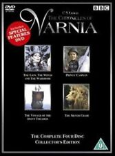 Chronicles of Narnia Collection 5014503188924 DVD Region 2 P H