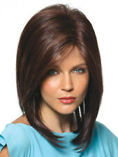 SALE WIGS JACKSON WIG BY NORIKO IN CHESTNUT (SEE LAST PIC)! STRAIGHT LAYERS CUTE