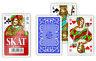 SKAT Profi Modiano Plastik Spielkarten, Mau Mau, Schwimmen, Gesellschaftsspiele