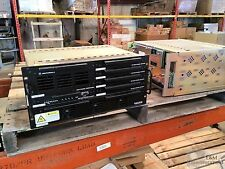 T6737A MOTOROLA iDEN 900MHZ QUAD BASE RADIO CHANNEL AMPLIFIER, EXCITER, RECEIVER