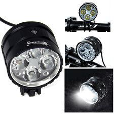 Solarstorm X6 Mountain Road Bike Lights Headlight Headlamp Cree LED Head Torch