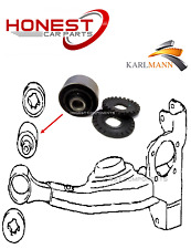 For TOYOTA RAV 4 2000-2005 REAR SUSPENSION TRAILING CONTROL ARM BUSH By Karlmann