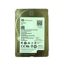 "Seagate Barracuda 4TB ST4000LM024 5400RPM 128MB SATA 2.5"" HDD Hard Drive-15mm"