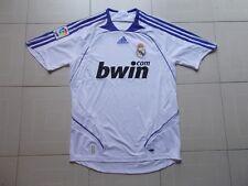 REAL MADRID KAKA Camiseta Futbol Adidas bwin Shirt Trikot Maglia Tg S