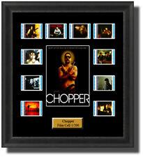 Chopper Framed 35mm Film Cell Memorabilia Filmcells Movie Cell Mark Chopper Read