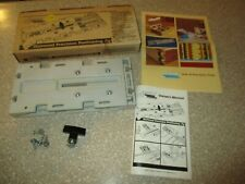Incra Jig Universal Precision Positioning Jig With Original Box & Owners Manual