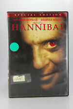 HANNIBAL SPECIAL EDITION 2 DISC SET