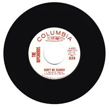 Rip Chords 1965 Columbia Promo 45rpm Don't Be Scared b/w Bunny Bruce Johnston